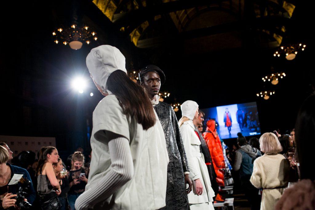 Photographer Kensey Jean – www.KenseyJean.com – Fashion Hong Kong After Party NYFW FW18, Designers Harrison Wong, Anveglosa